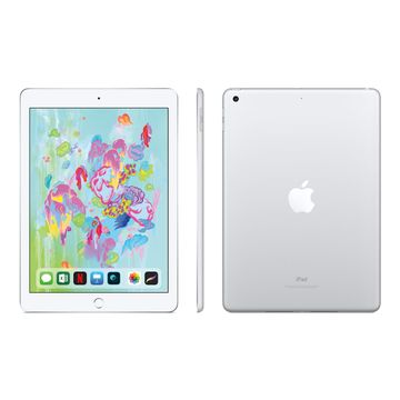 Education Apple iPad 32GB WiFi - Silver image 2