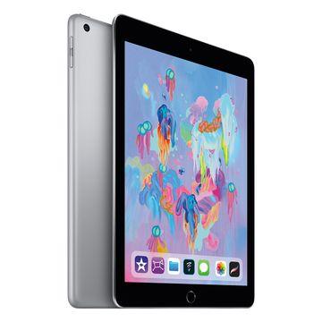 Apple iPad 128GB WiFi - Space Grey image 1