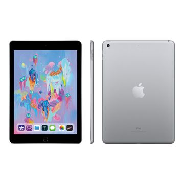 Education Apple iPad 128GB WiFi - Space Grey image 2