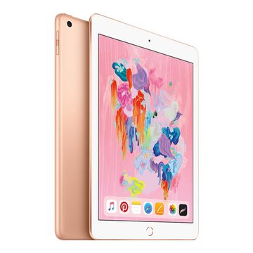 Education Apple iPad 32GB WiFi - Gold image 1