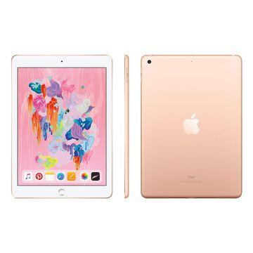 Education Apple iPad 32GB WiFi - Gold image 2
