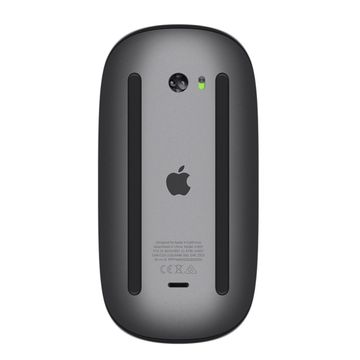Apple Magic Mouse 2 (includes Lightning cable) - Space Grey image 3