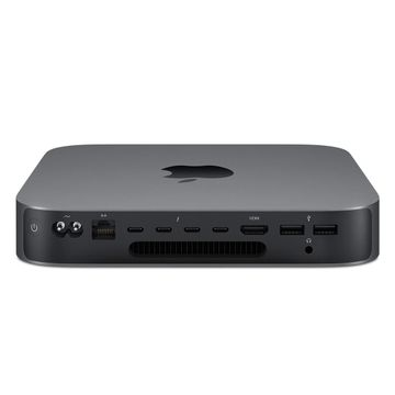 Mac mini 6 Core i5 3.0GHz 8GB 256GB Flash Intel UHD 630 1Gb image 2