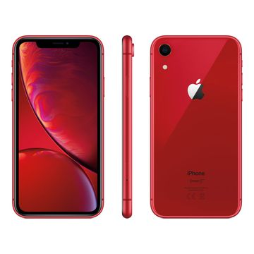 Apple iPhone XR 128GB (PRODUCT)Red - Unlocked image 2