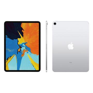 "Apple iPad Pro 11"" 512GB WiFi + Cellular - Silver image 2"