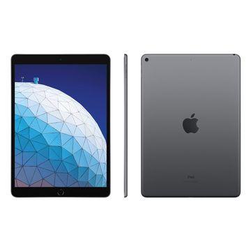 "Education Apple iPad Air 10.5"" 64GB WiFi - Space Grey image 2"