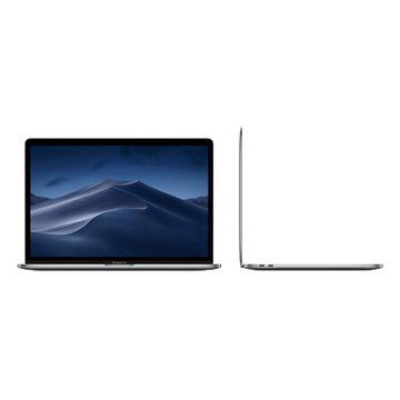 "MacBook Pro 15"" TouchBar 8-core i9 2.3GHz 16GB 512GB 560X Space Grey image 2"