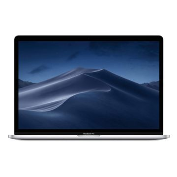"MacBook Pro 15"" TouchBar 8-core i9 2.3GHz 16GB 512GB 560X Silver image 1"