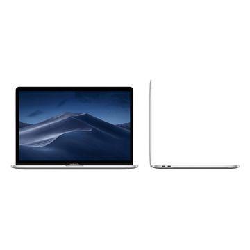 "MacBook Pro 15"" TouchBar 8-core i9 2.3GHz 16GB 512GB 560X Silver image 2"