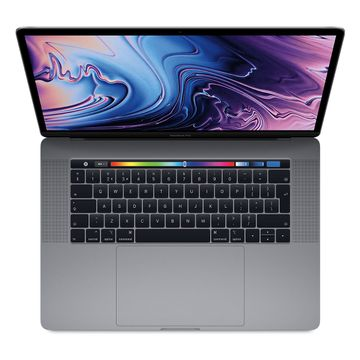 "MacBook Pro 15"" TouchBar 8-core i9 2.4GHz 32GB 1TB 560X Space Grey image 3"