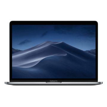 "MacBook Pro 13"" TouchBar Quad i5 2.4GHz 8GB 256GB Iris 655 Space Grey image 1"