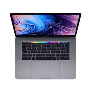 "MacBook Pro 13"" Touch Bar Quad Core i7 2.8GHz 16GB 1TB Iris Plus SG image 2"