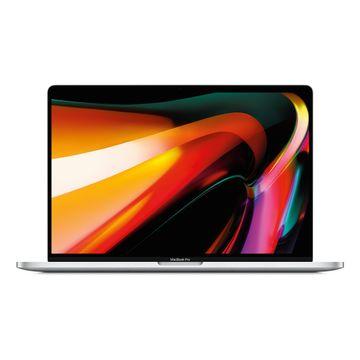 "MacBook Pro 16"" TouchBar 6-core i7 2.6GHz 16GB 512GB 5300M Silver image 1"