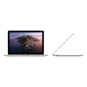 "MacBook Pro 16"" TouchBar 6-core i7 2.6GHz 16GB 512GB 5300M Silver image 2"