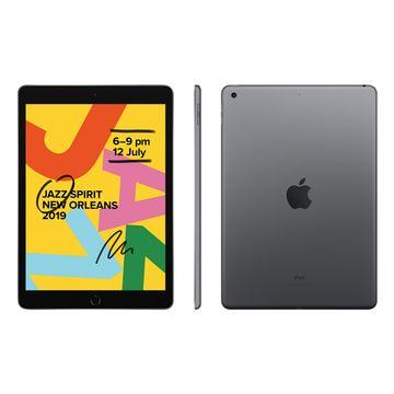 """Apple iPad 10.2"""" 32GB WiFi - Space Grey image 2"""