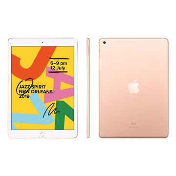 "Education Apple iPad 10.2"" 32GB WiFi - Gold image 2"