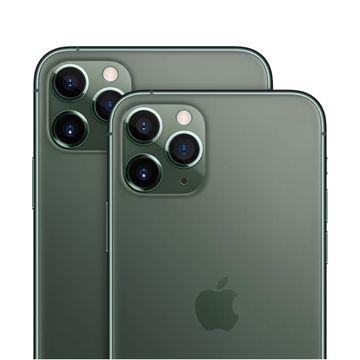 Apple iPhone 11 Pro 64GB Midnight Green - Unlocked image 2