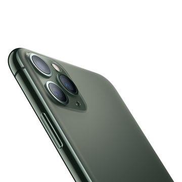 Apple Iphone 11 Pro Max 256gb Midnight Green Unlocked Jigsaw24