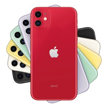 Apple iPhone 11 256GB Red - Unlocked image 2