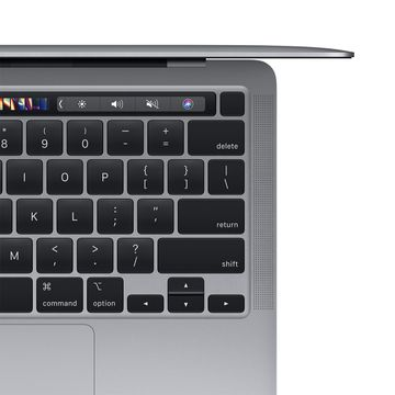 """MacBook Pro 13"""" Touch Bar M1 8-Core 8GB 256GB - Space Grey image 3"""