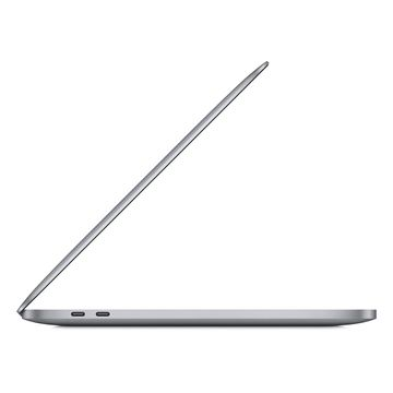 """MacBook Pro 13"""" Touch Bar M1 8-Core 8GB 256GB - Space Grey image 4"""