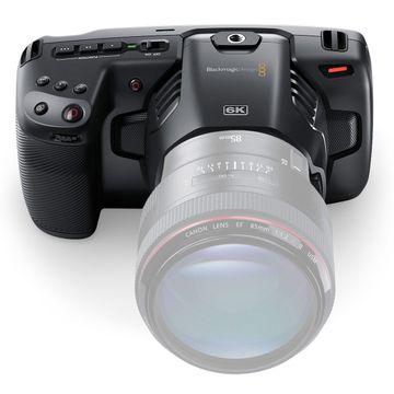 Blackmagic Design Pocket Cinema Camera 6k Body Only Jigsaw24