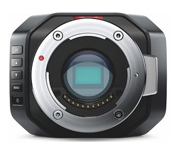 Blackmagic Design Micro Studio Camera 4k Body Only Jigsaw24