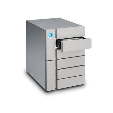 LaCie 6big 48TB 6x 8TB Thunderbolt3 & USB-C Desktop RAID Storage image 2
