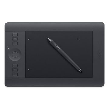 Wacom Intuos Professional Pen & Touch Tablet - Small