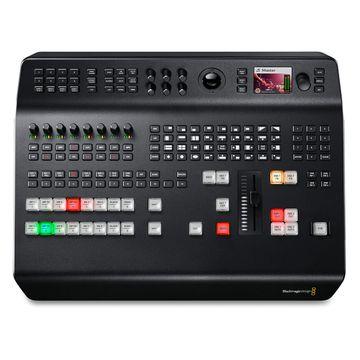 Blackmagic Design Atem Television Studio Pro 4k Jigsaw24