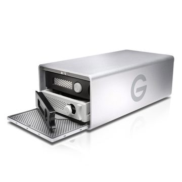 G-Technology 12TB G-RAID Thunderbolt3 With USB-C Desktop Hard Drive image 6