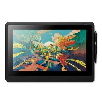Wacom Cintiq 16 Full HD Interactive Pen Display Tablet (Pen Only) image 1