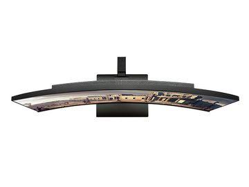 HP Z38c Z Series Curved Display 3840x1660 4K 21:9 Display image 3