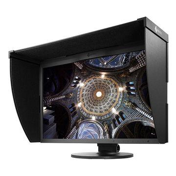"EIZO 24"" ColorEdge CG248-4K Self Calibrating 4K Display & Hood image 1"