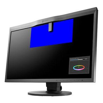 "EIZO 24"" ColorEdge CG248-4K Self Calibrating 4K Display & Hood image 2"