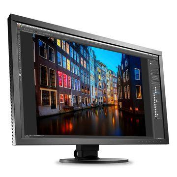 "EIZO 27"" ColorEdge CS2730 Hardware Calibration Display - Black image 2"