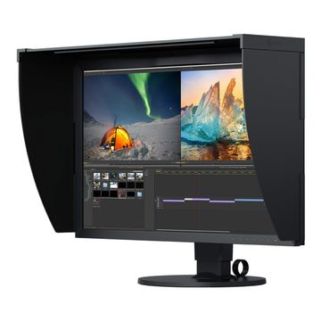 "EIZO 27"" Coloredge CG279X QHD Self-calibrating Video Editing Monitor image 2"