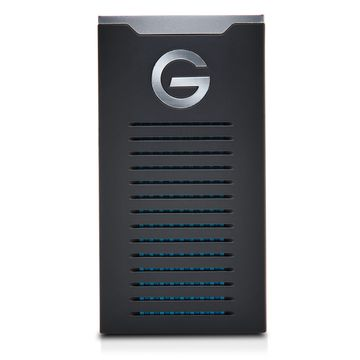 G-Technology G-DRIVE Mobile SSD 2TB Rugged USB-C Drive image 1