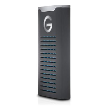 G-Technology G-DRIVE Mobile SSD 2TB Rugged USB-C Drive image 5