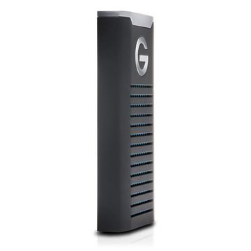 G-Technology G-DRIVE Mobile SSD 2TB Rugged USB-C Drive image 6