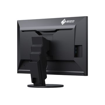 "Eizo 27"" 4K FlexScan LED IPS USB-C Monitor - Black image 3"
