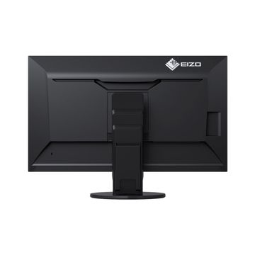 "Eizo 27"" 4K FlexScan LED IPS USB-C Monitor - Black image 4"
