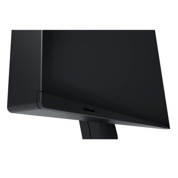 "Eizo 27"" 4K FlexScan LED IPS USB-C Monitor - Black image 6"