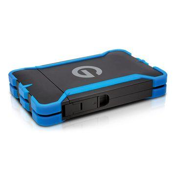 G-Technology G-DRIVE ev ATC USB 3.0 Case & 1TB G-DRIVE ev Raw Drive image 3