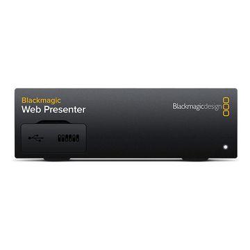 Blackmagic Design Web Presenter image 2