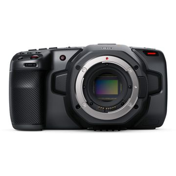 Blackmagic Design Pocket Cinema Camera 6K (Body Only) image 1