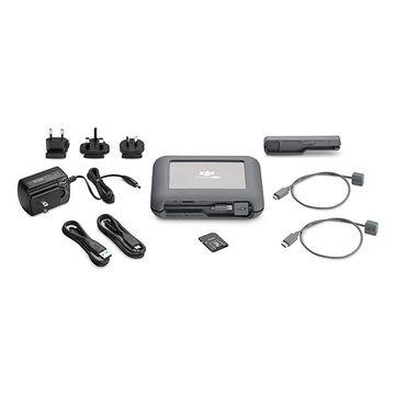 LaCie DJI Copilot BOSS SERIES 2TB SD MicroSD USB Ingest Drive image 3