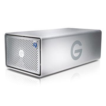 G-Technology G-RAID Removable 8TB Thunderbolt2 & USB 3.0 Hard Drive image 1