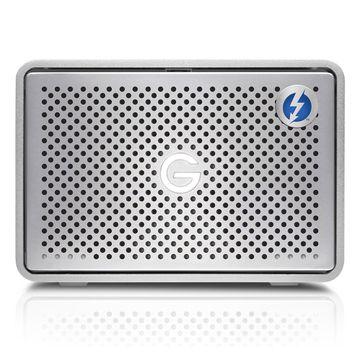 G-Technology G-RAID Removable 8TB Thunderbolt2 & USB 3.0 Hard Drive image 4