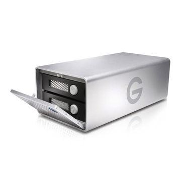G-Technology G-RAID Removable 8TB Thunderbolt2 & USB 3.0 Hard Drive image 5